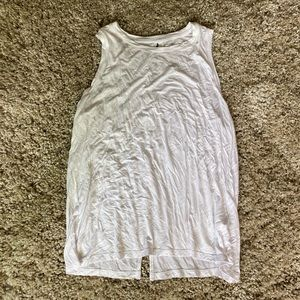 Buttery soft tank top